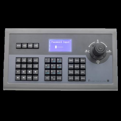 Tastatura IP 4D de comanda camere PTZ VT-IPK11 [2]