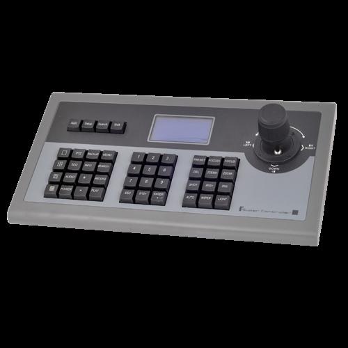 Tastatura IP 4D de comanda camere PTZ VT-IPK11 [0]