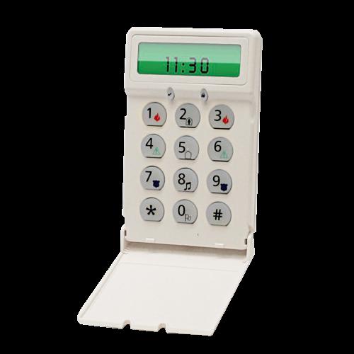 Tastatura LCD cu iconuri - DSC LCD5511 [0]