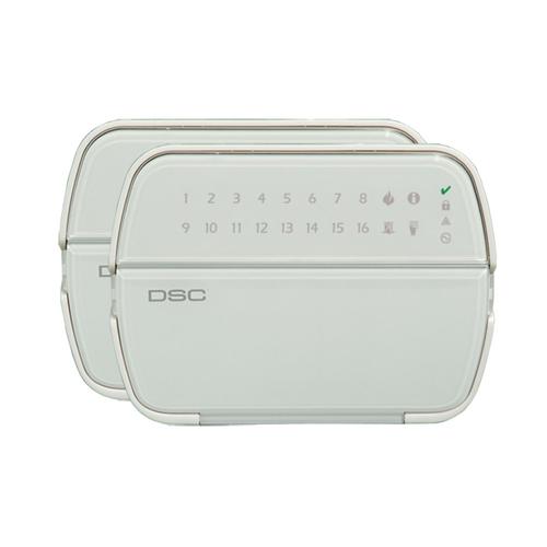 Tastatura LED, 16 zone - DSC PK5516 [0]