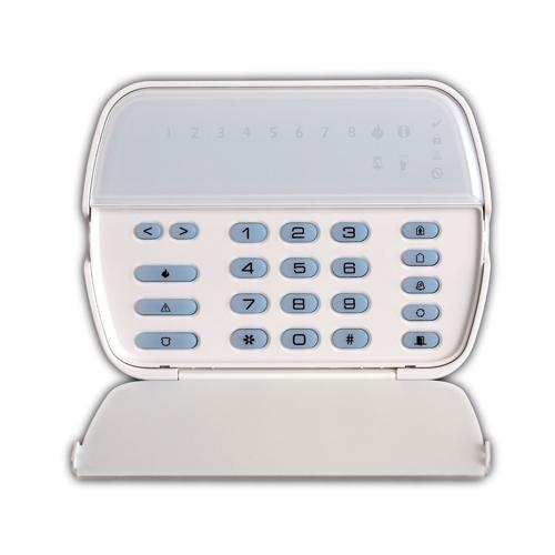 Tastatura LED, 8 zone - DSC PK5508 [0]