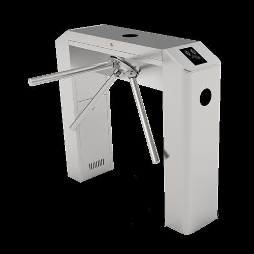 Turnichet tripod semiautomat, Bridge, bidirectional - ZKTeco TS-TS2000-PRO [0]