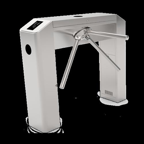 Turnichet tripod semiautomat, Bridge, bidirectional - ZKTeco TS-TS2000-PRO [2]