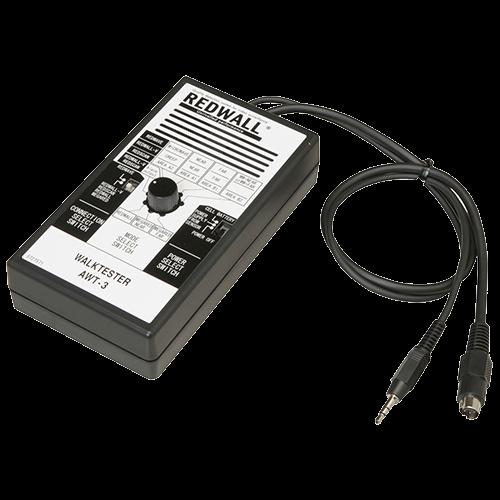 Walk-tester audio pentru seria LRP/SIP/OPM/ Redscan AWT-3 [0]