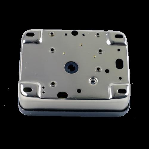 Yala electromagnetica aplicata cu MOTOR CSL-03 [2]
