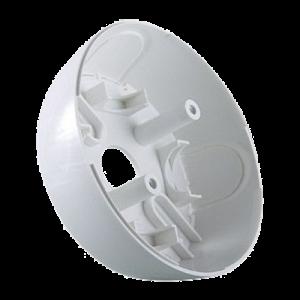 Accesoriu montaj aparent pentru soclu detector/sirena - UNIPOS AC8001 [1]