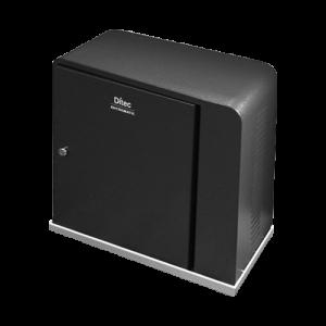 Automatizare poarta culisanta 3000KG, 400VAC trifazat - DITEC CROSS30E [0]