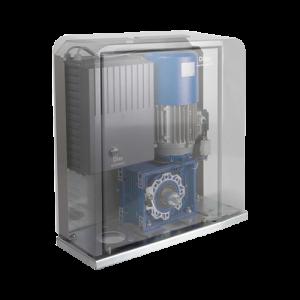 Automatizare poarta culisanta 3000KG, 400VAC trifazat - DITEC CROSS30E [1]
