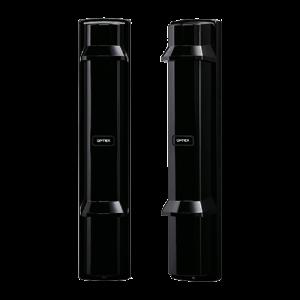 Bariera IR de exterior 200m, 4 fascicule, 4 canale Professional - OPTEX SL-650QDP [0]