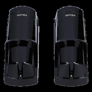 Bariera IR de exterior 30m, 4 canale - OPTEX AX-100TF [1]