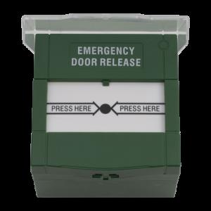 Buton aplicabil din plastic, pentru iesire de urgenta CSB-800G [1]