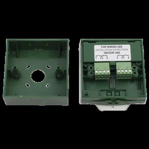 Buton aplicabil din plastic, pentru iesire de urgenta CSB-800G [2]
