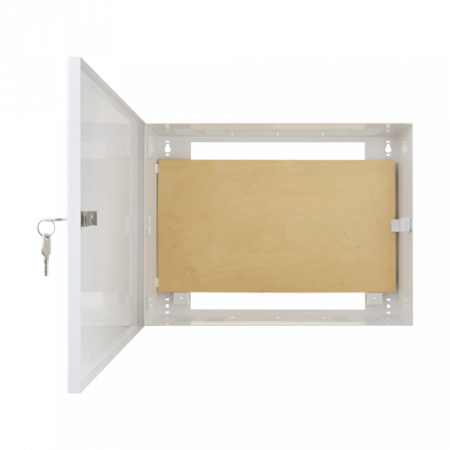 Cabinet universal pentru montaj echipamente AWO654-2 [0]