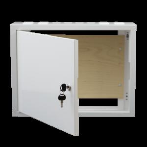 Cabinet universal pentru montaj echipamente AWO654 [1]