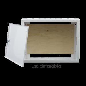 Cabinet universal pentru montaj echipamente AWO654 [3]