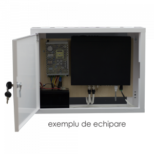 Cabinet universal pentru montaj echipamente AWO654 [2]