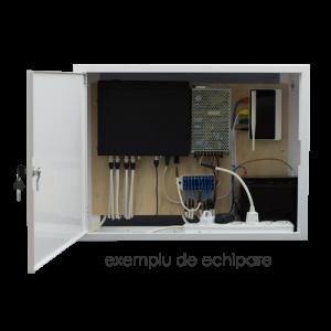 Cabinet universal pentru montaj echipamente AWO656 [2]