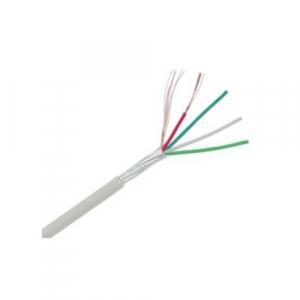 Cablu de alarma 4 fire, ecranate, 100m 4CAE22 [0]