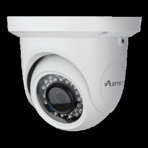 Camera 4 in 1, 2 MP, lentila 2.8 mm - ASYTECH - ASYTECH VT-H18DF20-2S [0]