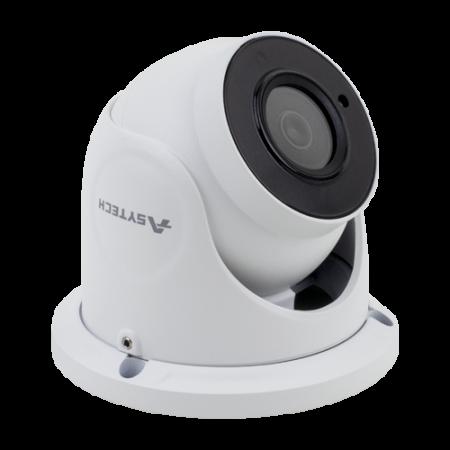 Camera 4 in 1 AnalogHD 2 MP, lentila 2.8 mm, IR 30m - ASYTECH VT-H24DF30-2AE3(2.8mm) [1]