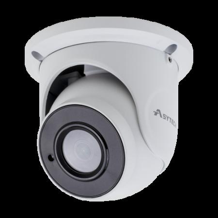 Camera 4 in 1 AnalogHD 5MP, lentila 2.8mm, IR 30m - ASYTECH VT-H24DF30-5AE2(2.8mm) [0]