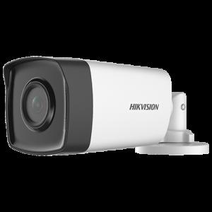 Camera AnalogHD 2MP, lentila 2.8mm, IR 40m - HIKVISION DS-2CE17D0T-IT3F-2.8mm [0]