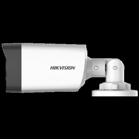 Camera AnalogHD 5MP, lentila 2.8mm, IR 40m - HIKVISION DS-2CE17H0T-IT3F-2.8mm [1]