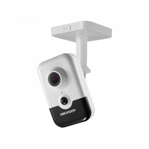Camera Cube IP 6.0MP, lentila 2.8mm, AUDIO, WI-FI, PIR, SD-card - HIKVISION DS-2CD2463G0-IW-2.8mm [3]