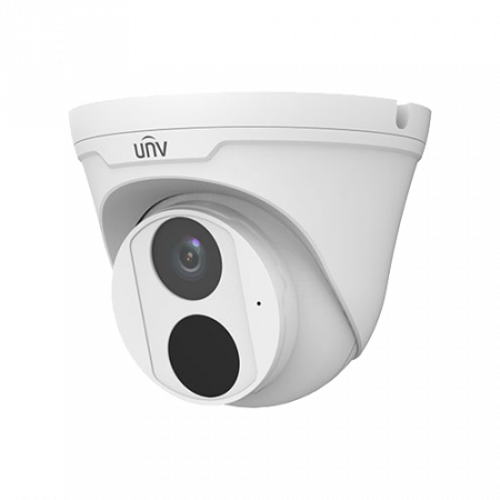 Camera IP 2 MP, lentila 2.8 mm, IR 30M , AUDIO, SDCard - UNV IPC3612LB-ADF28K-G [2]