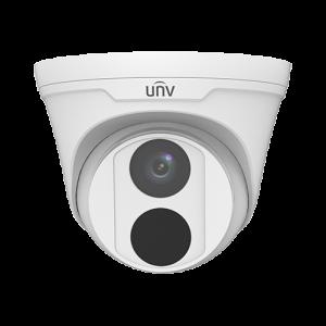 Camera IP 2 MP, lentila 2.8 mm, IR 30M - UNV IPC3612LR3-PF28-D [0]