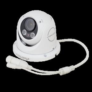 Camera IP 3.0MP, lentila 2.8-12mm - ASYTECH seria VT VT-IP52DV-3S [1]