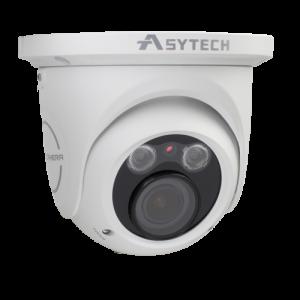 Camera IP 3.0MP, lentila 2.8-12mm - ASYTECH seria VT VT-IP52DV-3S [0]