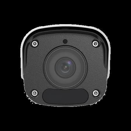 Camera IP 3 MP, lentila 2.8 mm, IR 30M, SDcard, Microfon integrat - UNV IPC2123LB-AF28KM-G [2]