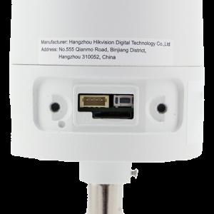 Camera IP 4.0MP, lentila 2.8mm, IR 30m, SD-card - HIKVISION DS-2CD2043G0-I-2.8mm [2]