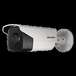 Camera IP 4.0MP, lentila 2.8mm, IR 50m, SD-card - HIKVISION DS-2CD2T43G0-I5-2.8mm [1]