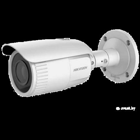 Camera IP 4.0MP, lentila motorizata 2.8 ~ 12 mm, SD-card, IR 50m - HIKVISION DS-2CD1643G0-IZ(2.8-12mm) [0]