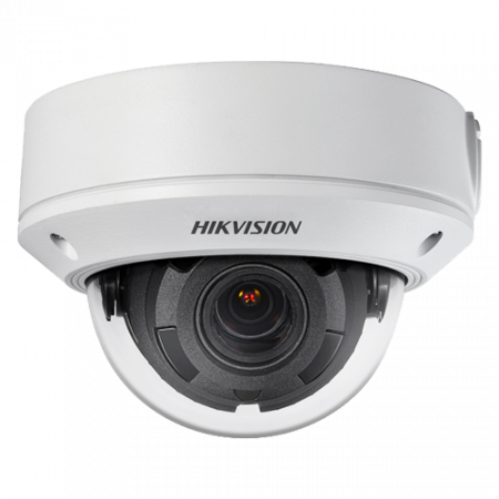 Camera IP 4.0MP, lentila motorizata 2.8~12mm, IR 30m, SDcard, IK10 - HIKVISION DS-2CD1743G0-IZ-2.8-12mm [0]