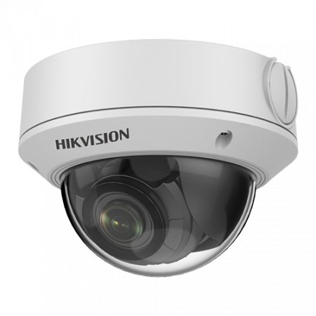Camera IP 4.0MP, lentila motorizata 2.8~12mm, IR 30m, SDcard, IK10 - HIKVISION DS-2CD1743G0-IZ-2.8-12mm [1]