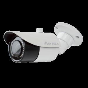 Camera IP 4.0MP, lentila motorizata 3.3-12mm - ASYTECH VT-IP53EVZ50-4S [0]