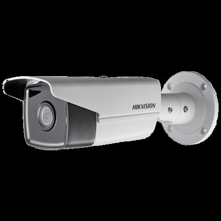 Camera IP 8.0MP, lentila 4mm, IR 80m, SD-card - HIKVISION DS-2CD2T85FWD-I8-4mm [0]