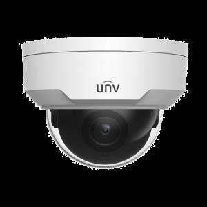 Camera IP 8 MP, lentila 2.8 mm, IR 30m, IK10 - UNV IPC328LR3-DVSPF28-F [0]
