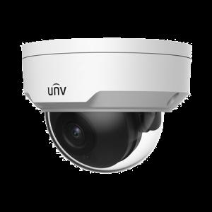 Camera IP 8 MP, lentila 2.8 mm, IR 30m, IK10 - UNV IPC328LR3-DVSPF28-F [1]