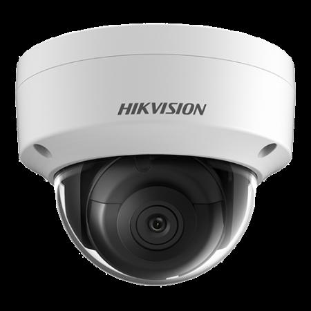 Camera IP AcuSense 4.0 MP, lentila 2.8mm, IR 30m, IK10  - HIKVISION DS-2CD2143G2-I-2.8mm [1]