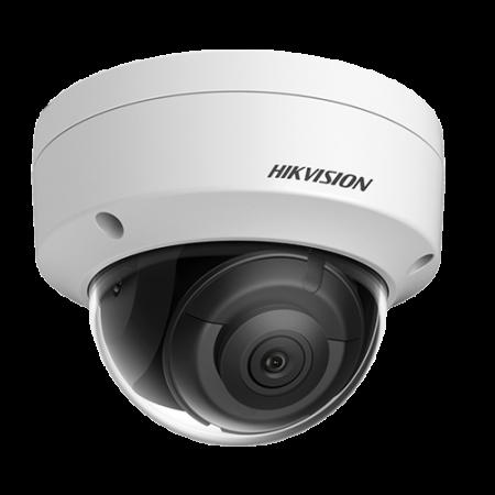 Camera IP AcuSense 4.0 MP, lentila 2.8mm, IR 30m, IK10  - HIKVISION DS-2CD2143G2-I-2.8mm [0]