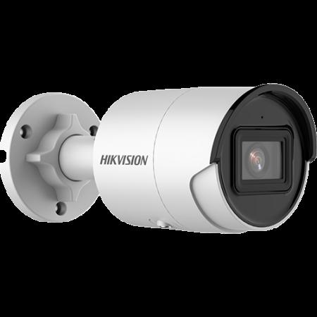 Camera IP AcuSense 8.0 MP, lentila 2.8 mm, SD-card, IR 30m - HIKVISION DS-2CD2086G2-I-2.8mm [0]