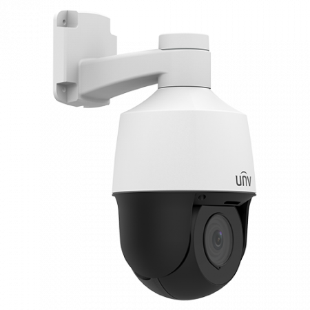 Camera IP mini-PTZ seria LightHunter 2 MP, zoom optic 4X, Audio, IR 50M - UNV IPC672LR-AX4DUPK [2]