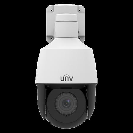Camera IP mini-PTZ seria LightHunter 2 MP, zoom optic 4X, Audio, IR 50M - UNV IPC672LR-AX4DUPK [0]