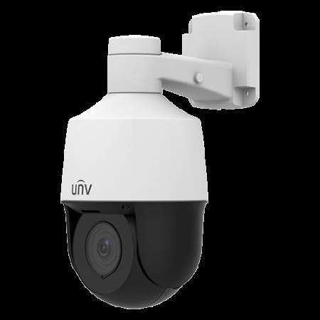 Camera IP mini-PTZ seria LightHunter 2 MP, zoom optic 4X, Audio, IR 50M - UNV IPC672LR-AX4DUPK [1]