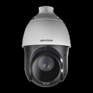 Camera PTZ IP, 2MP, Ultra LOW LIght, Zoom optic 25X, IR 100 metri - HIKVISION DS-2DE4225IW-DE [1]