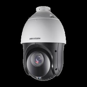 Camera PTZ IP, 4.0MP, Ultra LOW Light, Zoom optic 15X, IR 100 metri - HIKVISION DS-2DE4415IW-DE [2]
